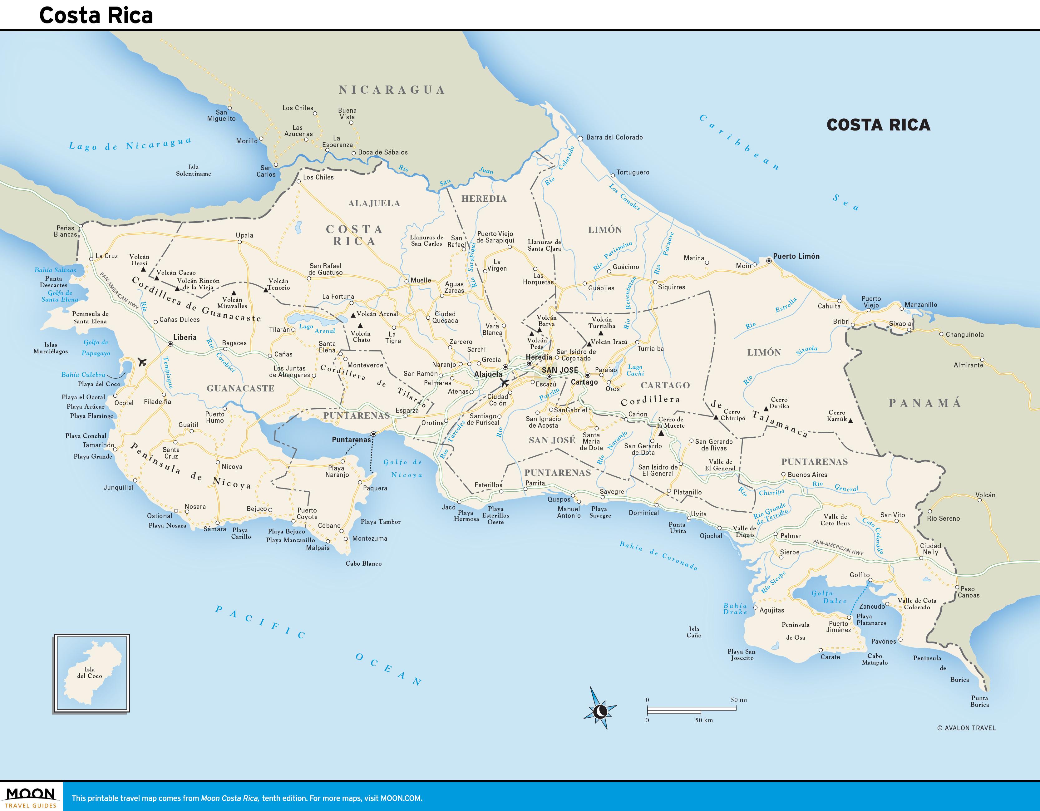 Costa Rica | Avalon Travel