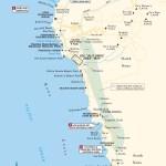 Maps - Hawaiian Islands 1e - Big Island - Kona