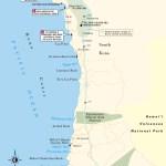 Maps - Hawaiian Islands 1e - Big Island - Captain Cook and South Kona