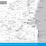 Map of Southeastern Wisconsin