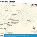 Maps - Hawaiian Islands 1e - Big Island - Volcano Village