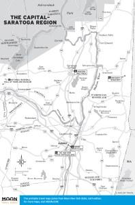 The Capital-Saratoga Region