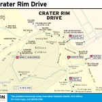Maps - Hawaiian Islands 1e - Big Island - Crater Rim Drive