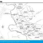 Travel map of Bayamo, Cuba
