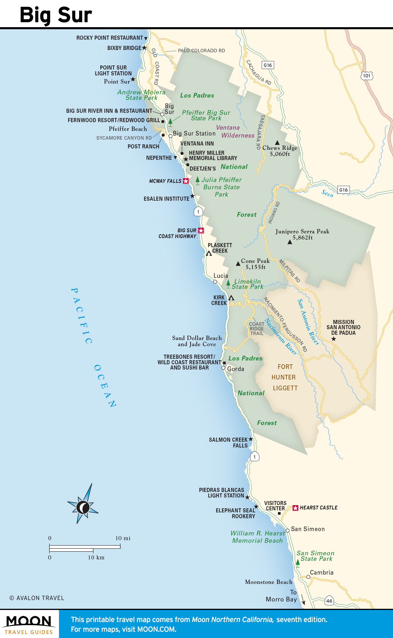 Coastal California | Moon Travel Guides on ca road map, calif beach map, city of redding ca map, newport beach ca map, north california counties map, calif forest map, southern california beach cities map, california coastline map, calif fires map, humboldt california map, city of beaumont ca map, calif map w cities, calif delta map, ca coastal map, calif redwoods map, buellton ca map, calif oregon map, calif city map, calif wildfires map, ca hwy map,