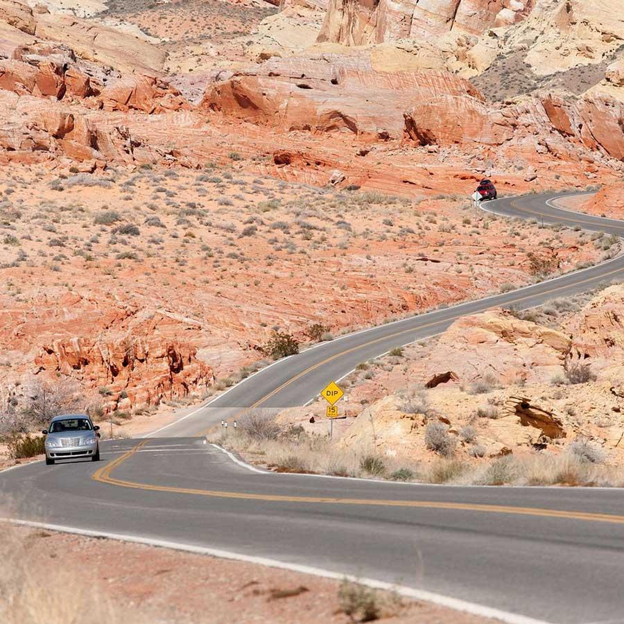 Getting stuck in the desert can be deadly, so come prepared. Photo © Steven Lovegrove/123rf.