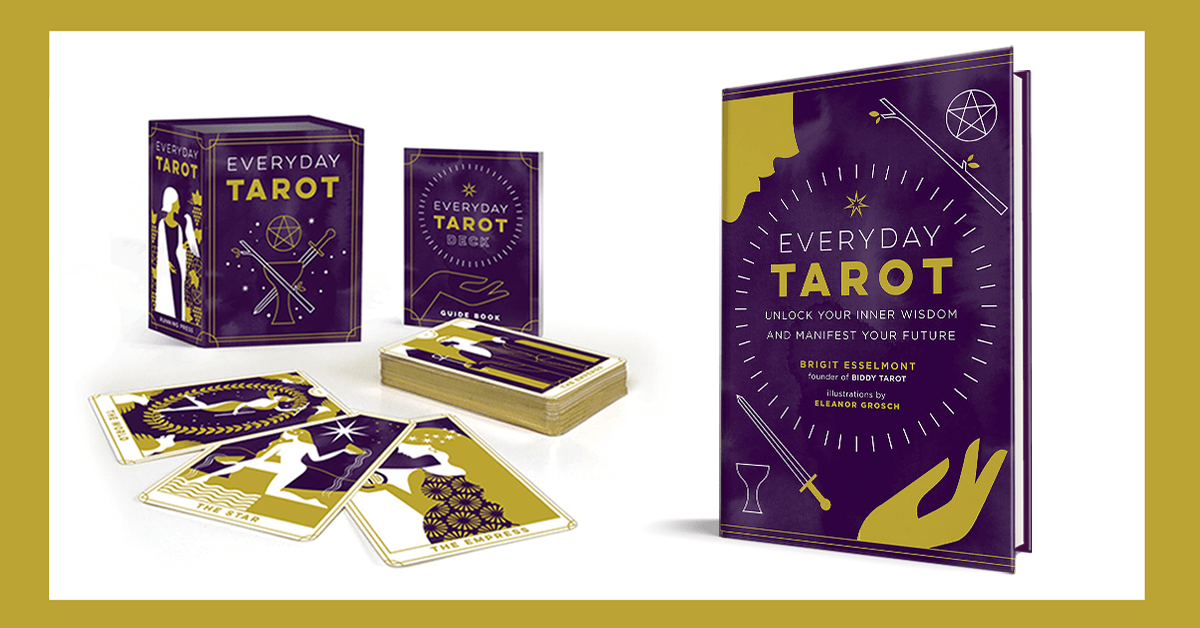 The Best Tarot Decks and Guidebooks for Beginners