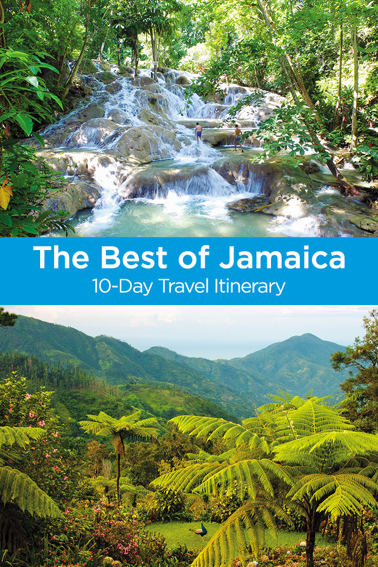 Cliff-jumping, beaches, and everything in between: here are the best things to do on your 10-day Jamaica vacation.