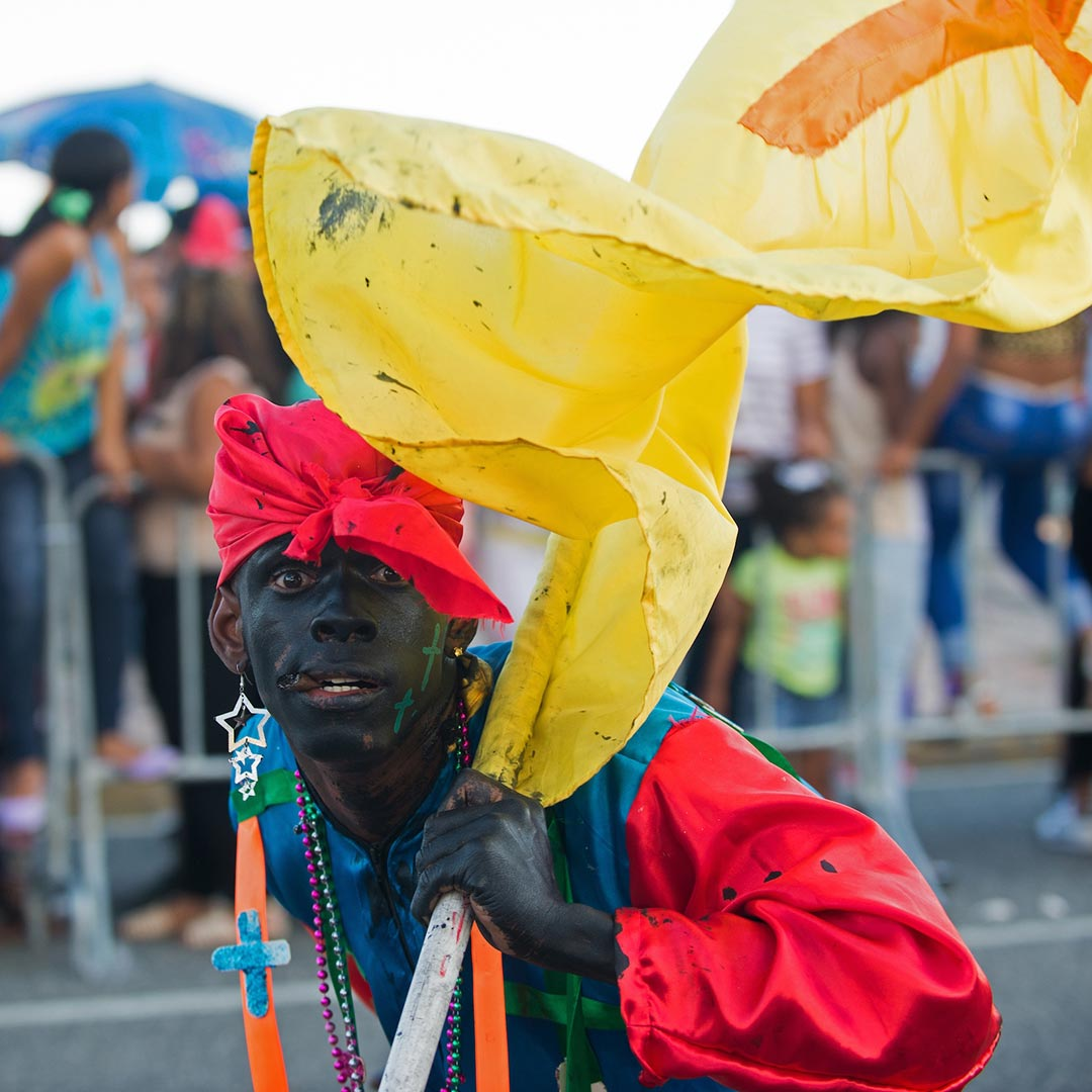 Los Brujos of San Juan de La Managua. Photo © Lebawit Lily Girma.