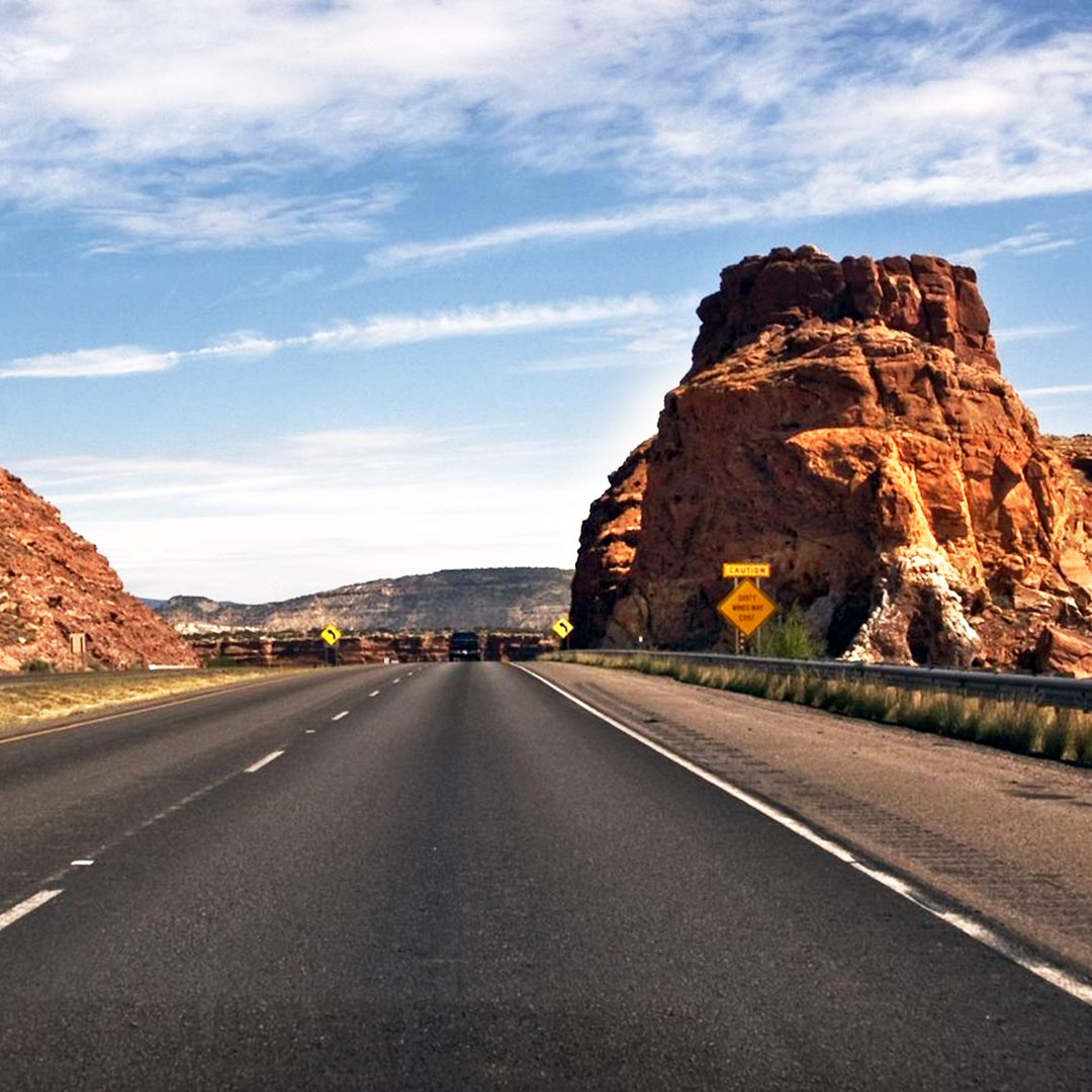 A Memorable Road Trip on Interstate 40 | Moon Travel Guides