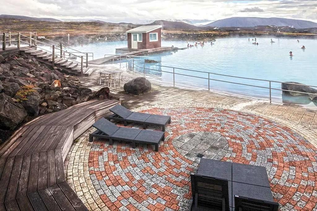 Myvatn Nature Baths