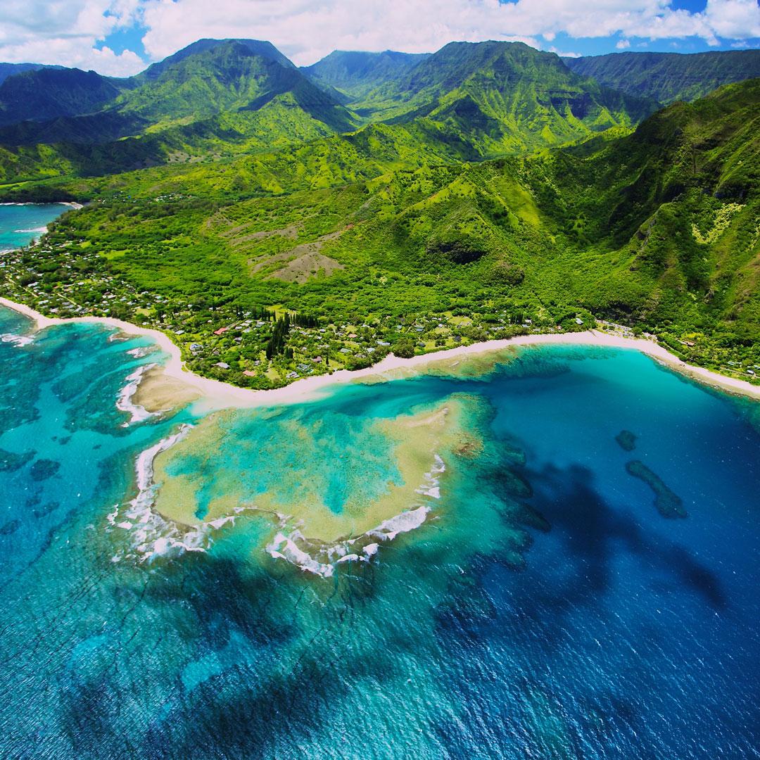 Kauai Beach: Snorkeling Kaua'i's North Shore