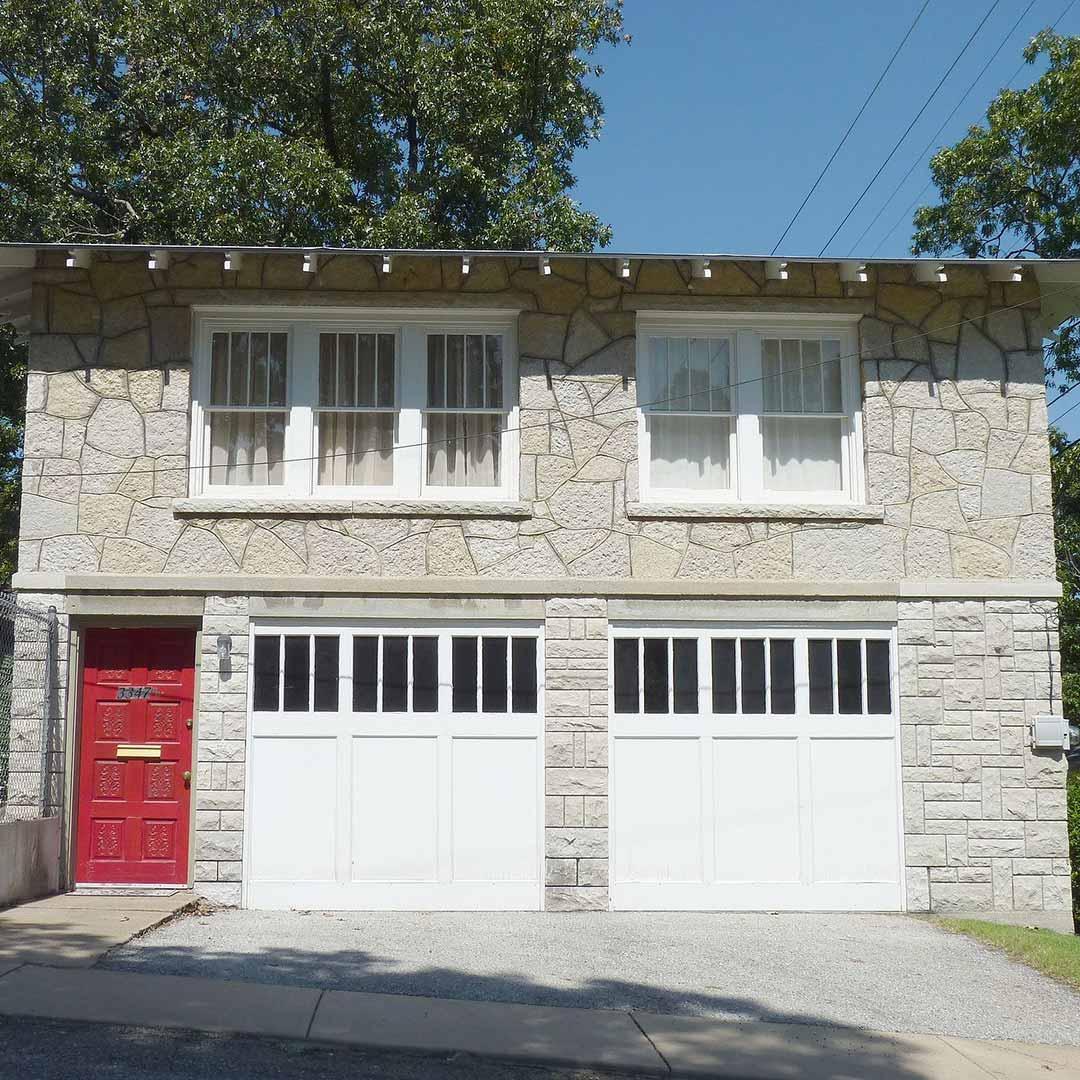 Bonnie Ridge Apartments: Route 66: Bonnie & Clyde In Joplin, Missouri