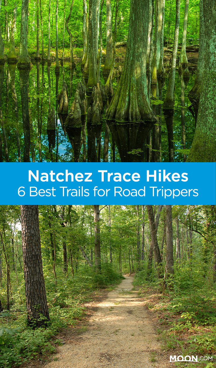 Best Natchez Trace Hiking Moon Travel Guides