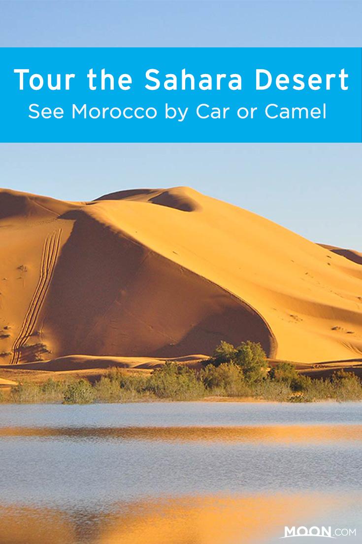morocco sahara desert pinterest graphic