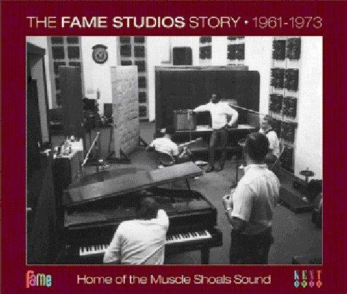 Fame Studios album