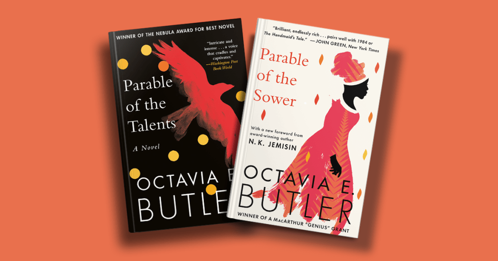 Octavia E  Butler | Little, Brown Books for Young Readers