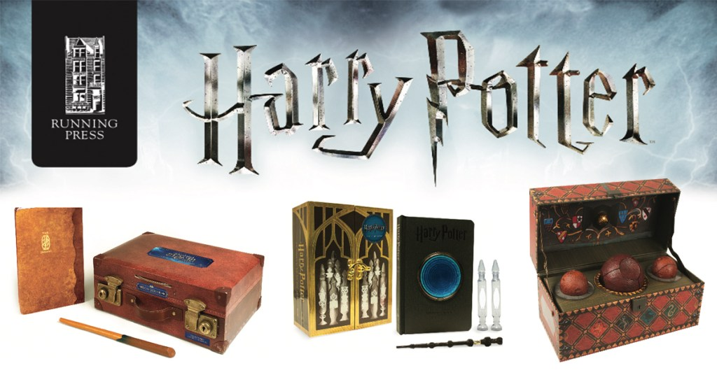 8 Great Harry Potter Gift Ideas