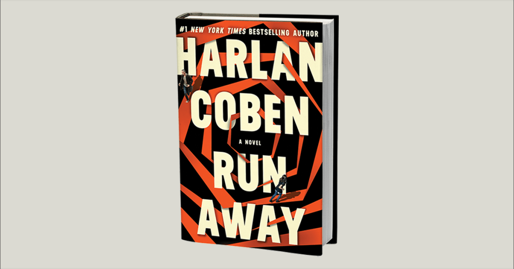 Run Away by Harlan Coben Excerpt