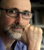 Luke Jennings Author of Killing Eve