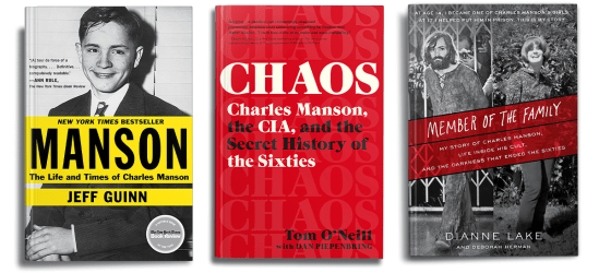 Book Covers: Mason, Chaos, Member of the Family