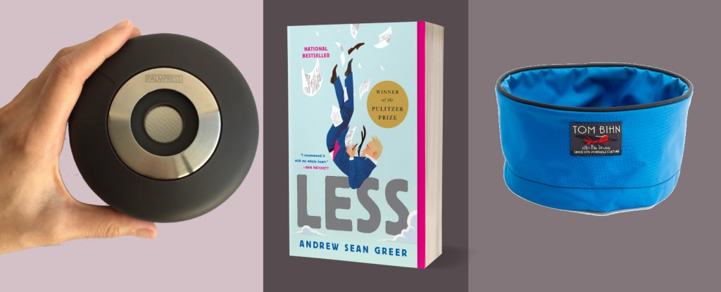 Andrew Sean Greer Gift Guide