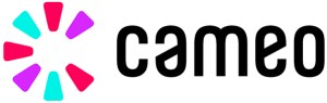 Logo for Cameo website