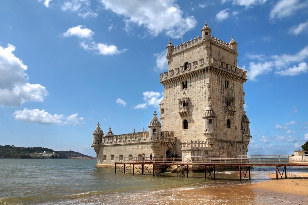 Lisbon's Belém Tower