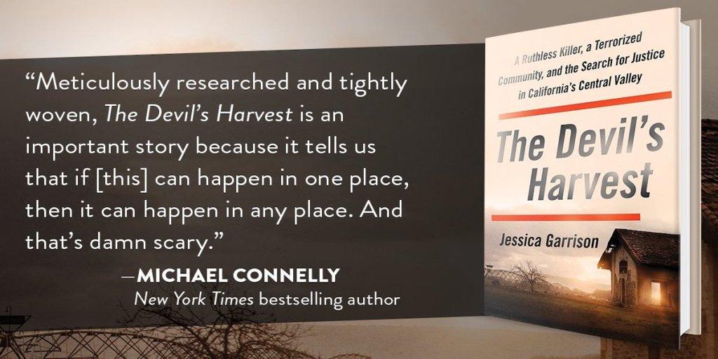 TheDevilsHarvest_NovelSuspects