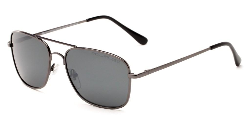 photo of aviator sunglasses grey