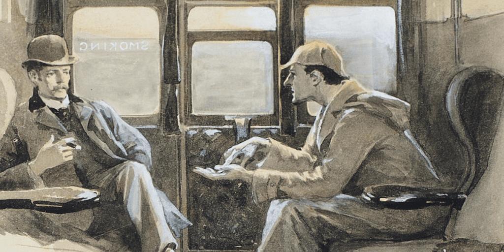 Hardboiled vs Classic Detective Fiction