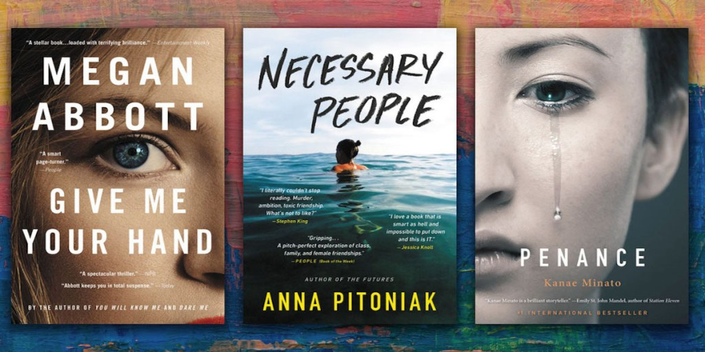 Psychological Thrillers Gift Guide