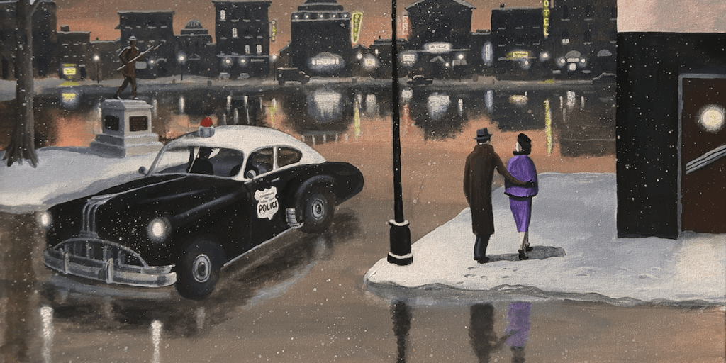A Brief History of Cozy Mysteries