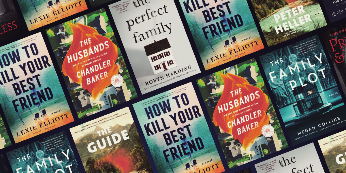 Buzz-Worthy Crime Fiction That Hit the Shelves This August_NovelSuspects