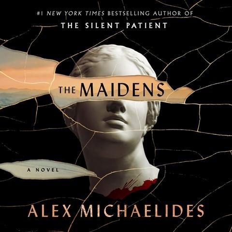 TheMaidensAlexMichaelides_Audiobook