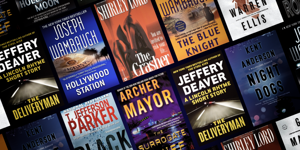 Police Procedurals for Every Mood