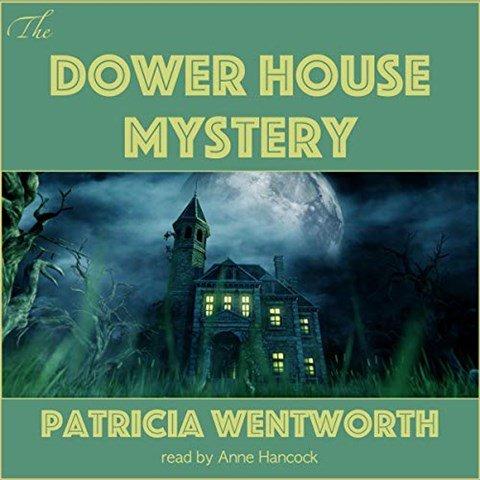 TheDowerHouseMysteryAudiobook