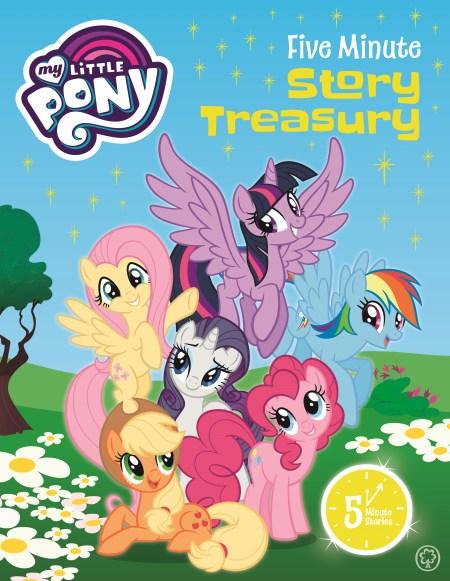 my little pony five