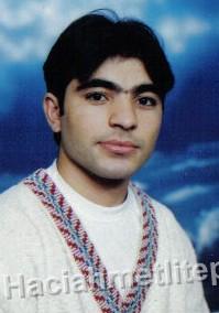 Ahmet Sarikaya (Hidayet Oglu)