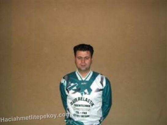 Hasim Ates (ismail Oglu)