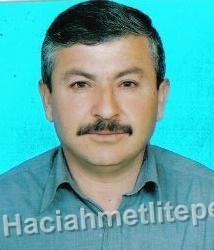 Mehmet Sahin (ali Oglu)