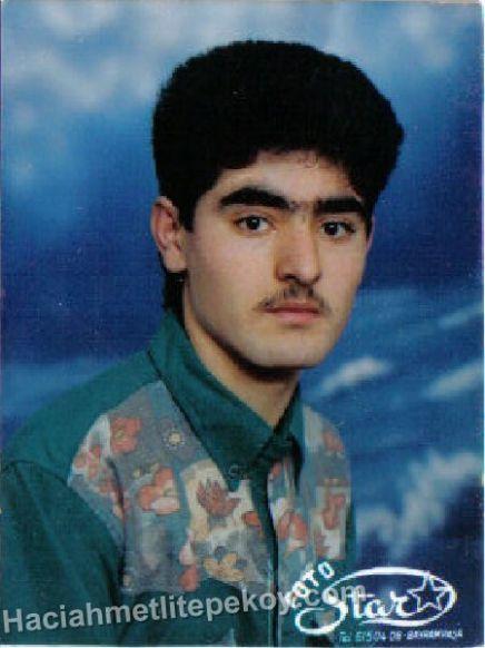 Murat Ates [Bekir Oglu]