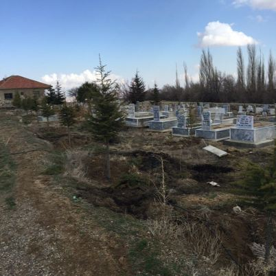 tepekoy mezarlik temizleme calismalari (17)