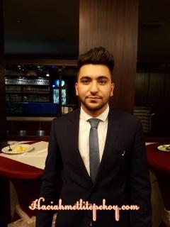 Muhamed Altuntas