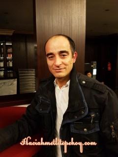 Osman Güzel