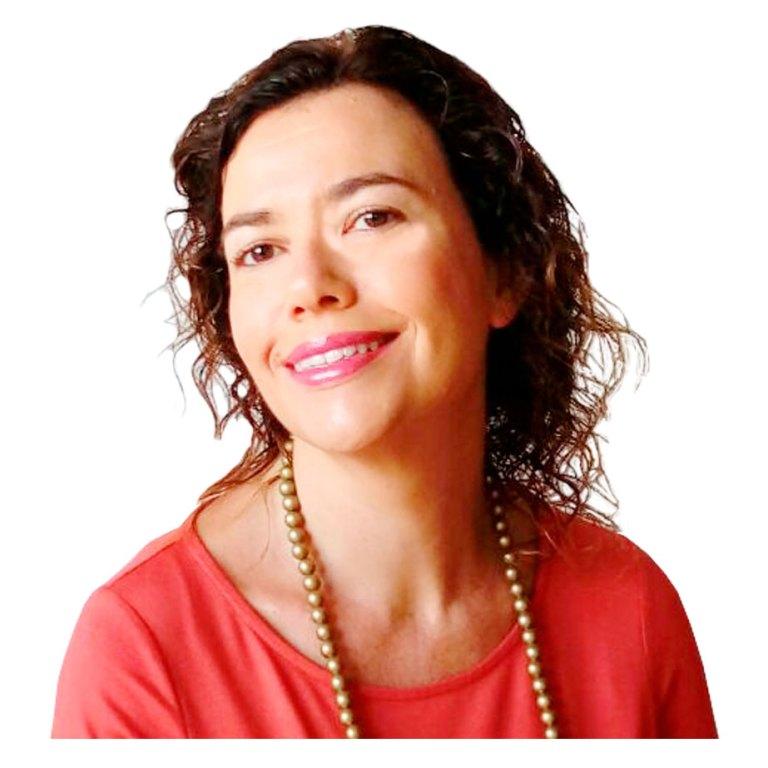Olga Guzmán Mur · La Pedagoga · Haciendo Juego · Cartagena · Murcia