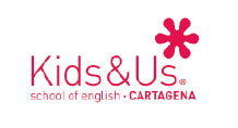 10 Kids&Us · Academia de inglés · Cartagena