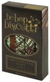 Be-Bop Biscotti