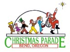 Bend Christmas Parade