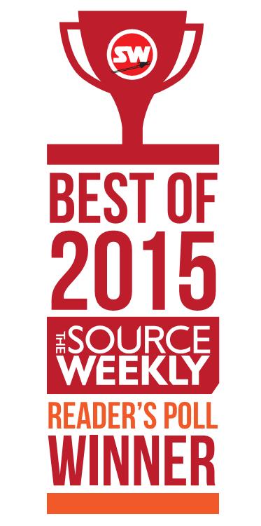 Best of Central Oregon 2015